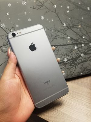 iPhone 6s plus UNLOCKED for Sale in Dallas, TX