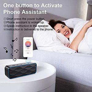 IPX7 waterproof Bluetooth Wireless Speaker for Sale in Brooklyn, NY