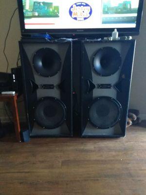 Pro audio for Sale in Gonzales, LA