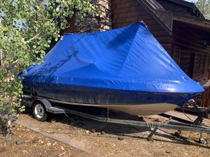 Boat - Invader for Sale in Big Bear Lake, CA