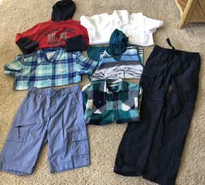 Boys Clothes size Large for Sale in Wenatchee, WA