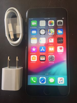 iPhone 6s 32gb unlocked (excellent condition) for Sale in Hawthorne, CA
