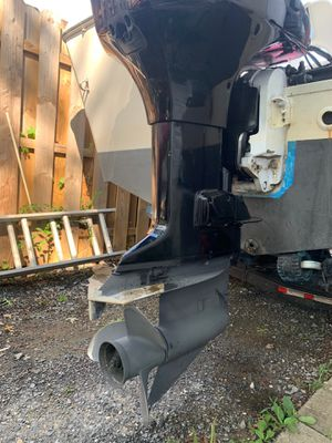 Outboard 225 Johnson for Sale in Hyattsville, MD