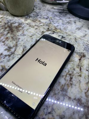 iPhone 7 256gb NEW with foil, perfect new condition!! for Sale in Oak Lawn, IL