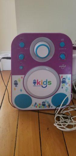Singing Machine Kids for Sale in Cranston,  RI