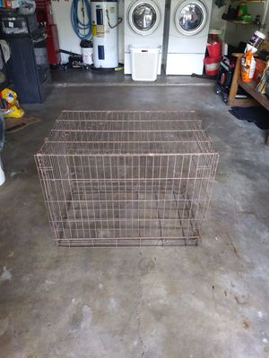 Jaula para perros for Sale in Missouri City, TX