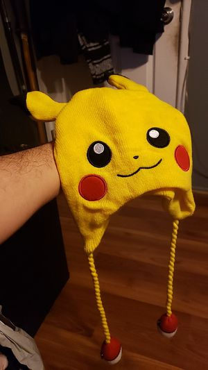 Pikachu beanie for Sale in City of Industry, CA