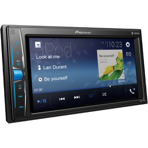 """Pioneer MVH-210EX Double DIN Bluetooth In-Dash 6.2"""" Touchscreen (In Stock) for Sale in Anaheim, CA"""