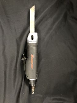 Snap-On PTS1000 Dual Chuck Pneumatic Reciprocating Air Saw used 2 times for Sale in Los Angeles, CA