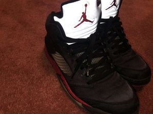 Jordan 5s 10.5 for Sale in San Antonio, TX