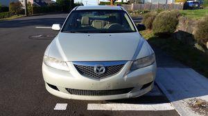 2005 Mazda 6 for Sale in Renton, WA