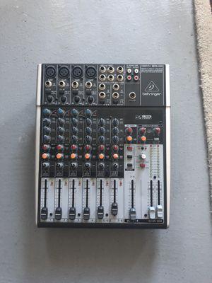 DJ Mixer Board Brand New for Sale in Las Vegas, NV