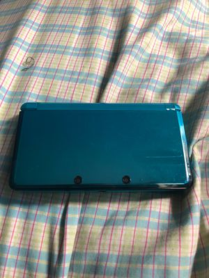 Nintendo 3Ds with super Mario 3D land for Sale in Charlotte, NC