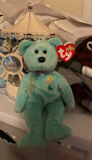 Ariel beanie babie extremely rare for Sale in Boston, MA