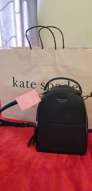Kate Spade mini convertible backpack for Sale in Garden Grove, CA
