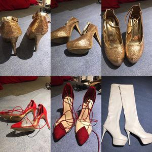 Women's Heels Size 10, 11, 12, 13, 14 for Sale in Pompano Beach, FL