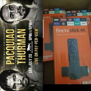 Fire TV stick loaded for Sale in Frisco, TX