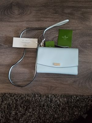 NEW! Kate Spade Laurel Way Winni Crossbody Wallet Island Waters for Sale in Glendale, CA
