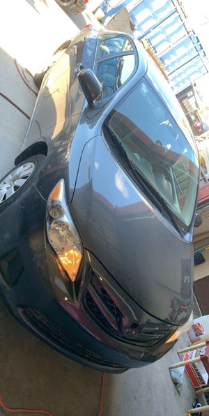 2012 Toyota Corolla for Sale in Hillsboro, OR