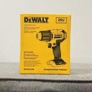 Dewalt 20v HeatGun (TOOL ONLY) for Sale in Philadelphia, PA