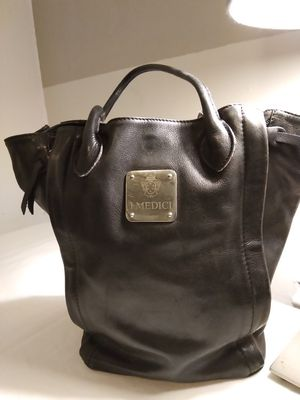 I Medici Firenze Italian Handbag, Shoulder Tote for Women for Sale in Chicago, IL