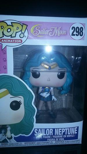 Sailor Neptune ( Sailor Moon ) for Sale in Dallas, TX