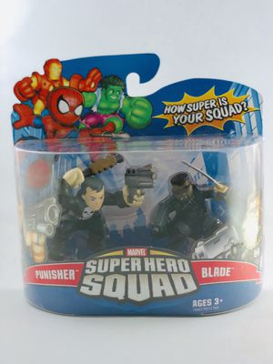 Marvel Superhero Squad for Sale in Torrance, CA