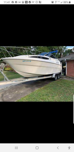 Bayliner ciera 2455 for Sale in Gainesville, GA