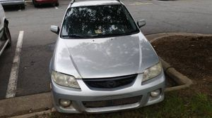 2002 Mazda Protege5 PARTS CAR for Sale in Woodbridge, VA