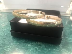 10k gold flower extendable bracelets x2 ( soldseparately) 2910-24488Y-01 / 02 for Sale in Phoenix, AZ