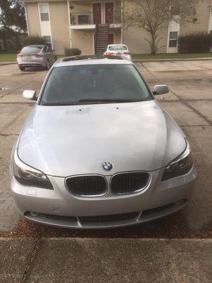 05 BMW 525i for Sale in Baton Rouge, LA
