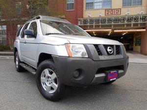 2008 Nissan Xterra for Sale in Arlington, VA