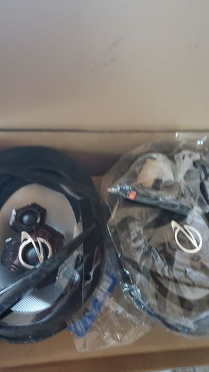 Planet audio 6×9 speakers for Sale in Tempe, AZ