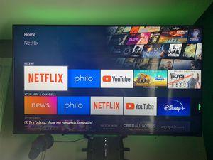 Vizo 1080p 60 inch TV for Sale in Streamwood, IL