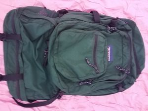 Jansport Large Duffle Backpack with Daypack for Sale in Altamonte Springs, FL