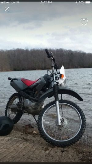 Honda 100cc for Sale in Springfield, VA