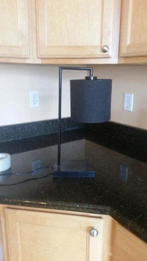 Desk lamp for Sale in Baltimore, MD