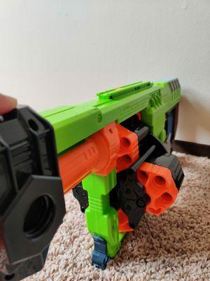 Nerf gun. for Sale in Oak Park Heights, MN