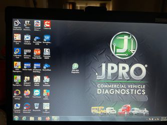 Diagnostic computer for Sale in Dallas,  TX