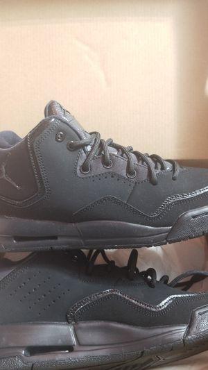 Jordan's shoes size 5y for Sale in Las Vegas, NV