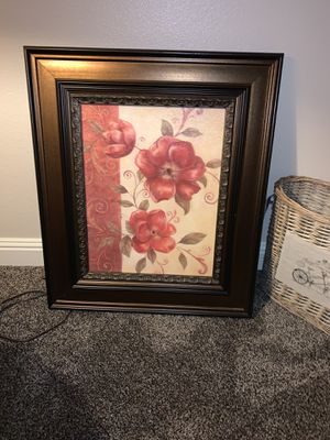 Beautiful picture for Sale in Merced, CA