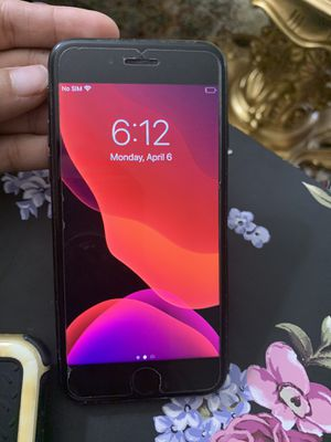 iPhone 7 128gb. great condition! Unlocked to T-MOBILE AND AT&T for Sale in Fullerton, CA