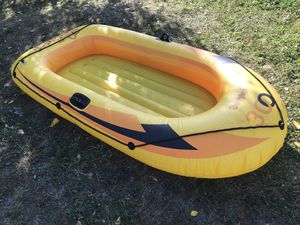 7ft Sevylor 300 inflatable boat for Sale in Vancouver, WA