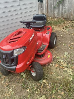 Troy built riding mower for Sale in Maple Valley, WA