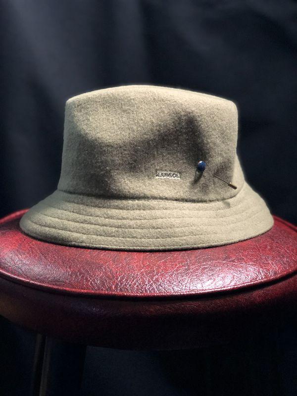 Kangol Classic Bucket Hat Unisex