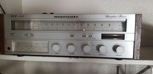 Marantz stereo reciever for Sale in Modesto, CA