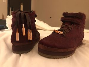Reebok Freestyle Hi Amber Rose Muva Fuka Limited Edition for Sale in Austin, TX