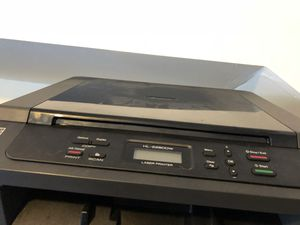 Brother scanner printer fax for Sale in Washington, DC