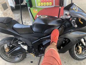 2006 Ninja 636 for Sale in Bradenton, FL