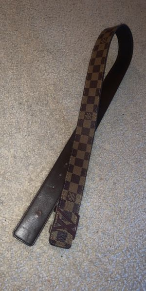 Louis Vuitton belt for Sale in Brandon, FL